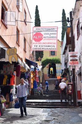 Tepetates, un barrio con historia