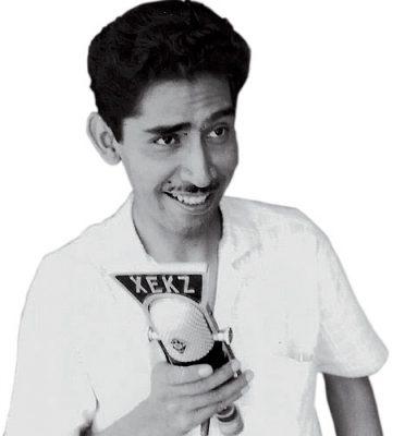 Héctor Bautista, voz de Morelos