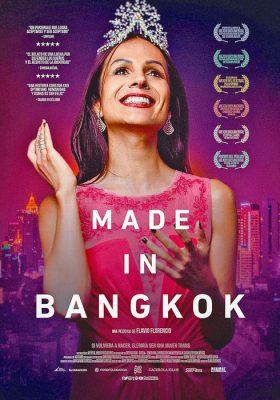 Made in Bangkok llegará a los cines