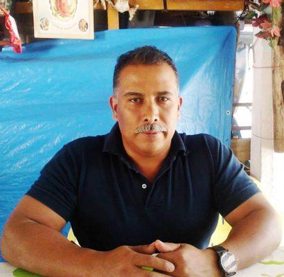 Se roban la ayuda  que va a Oaxaca