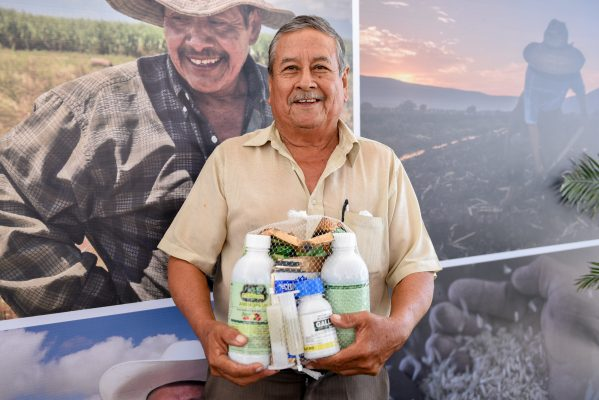 Benefician a 32 mil productores del campo