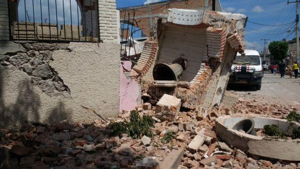 [VIDEO] 55 personas fallecidas en Morelos tras sismo