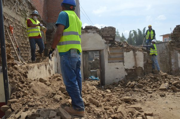 Hay 5 mil afectados en Tlayacapan