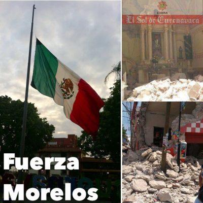 Todos por Morelos