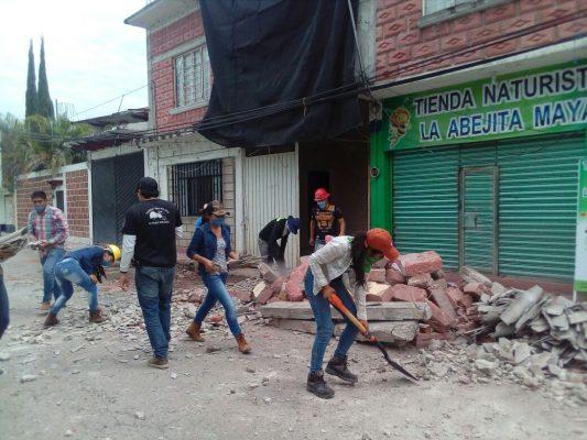 Van 73 muertos en Morelos