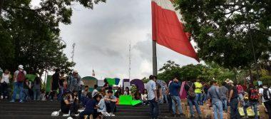 [VIDEO] Estudiantes, héroes por Morelos