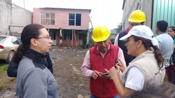 Producirán bloques de adobe para reconstrucción