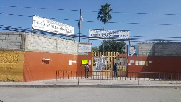 [VIDEO] En riesgo, primarias de Xoxocotla