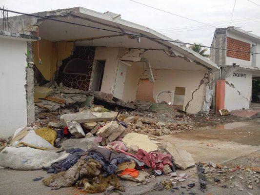 Retrasan censos en Zacatepec