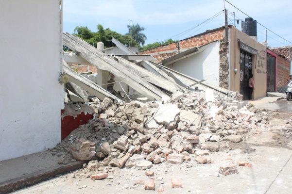 Inicia demolición en 50 días