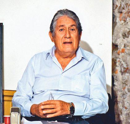 José N. Iturriaga.