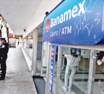 Dos asaltos más a bancos en Cuernavaca