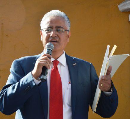 Afirma el rector que la UAEM entrará al Fonden