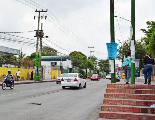 Va la gasolinera en Chipitlán
