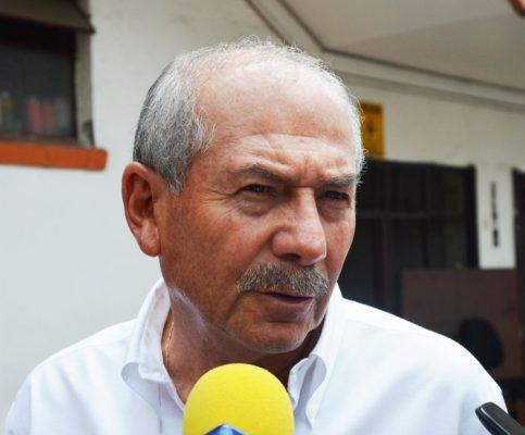 Sustituyen a Molina Avilés de la SDS-Cuernavaca