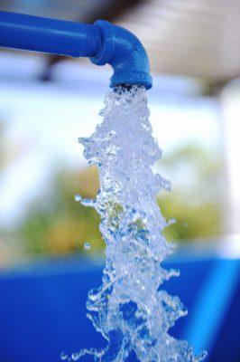 Restablecen servicio de agua potable en los Altos de Morelos