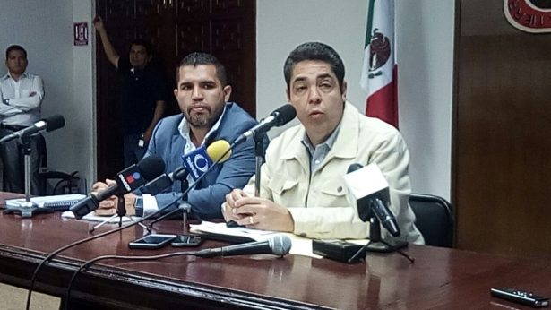 Anuncia PC reapertura de avenida Morelos
