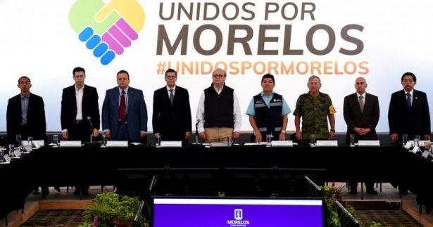 Reconocen al Ejército Mexicano y a la sociedad por respuesta ante el sismo