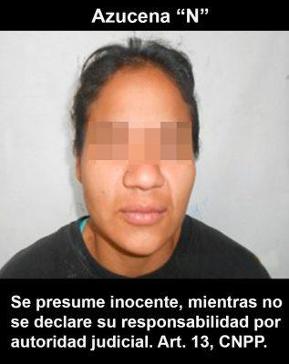 Imputan a dos mujeres el delito de robo calificado
