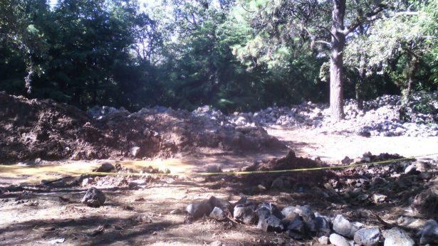 Desmiente SDS inicio de obras en el corredor biológico Chichinautzin