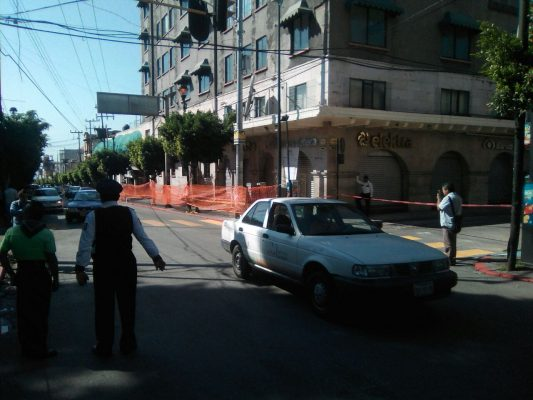 [VIDEO] Reabren circulación en avenida Morelos