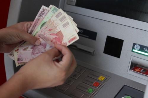 Le roban a cuentahabiente 228 mil pesos