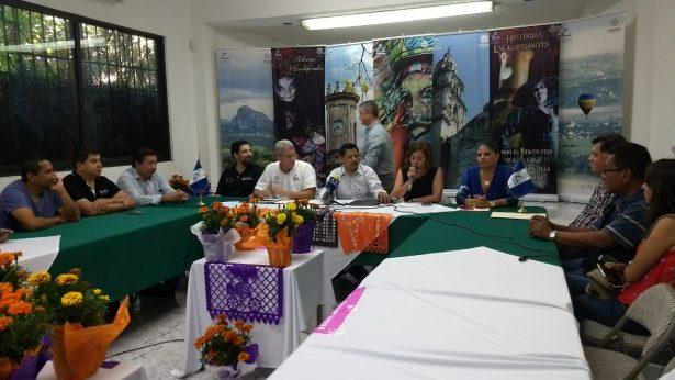 Anuncian actividades de Día de Muertos en Cuernavaca