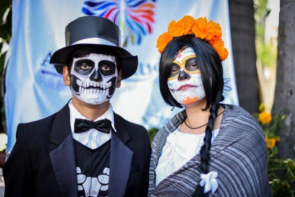 [VIDEO] Actividades que podrás disfrutar el Día de Muertos en Morelos