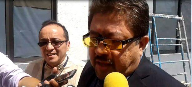 Denuncian penalmente a juez que dictó no vinculación a proceso del rector