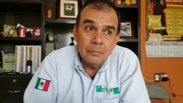 Rechaza Pedro Ocampo convenio leonino