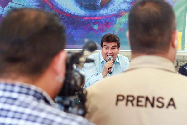 Inicia entrega de apoyos en Jiutepec