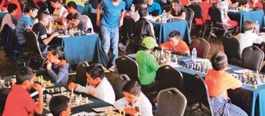 Concluyó torneo de ajedrez