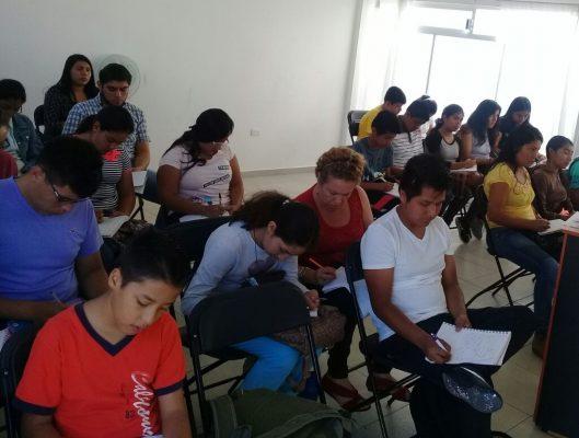 """Regresa el programa """"Inglés para todos"""""""
