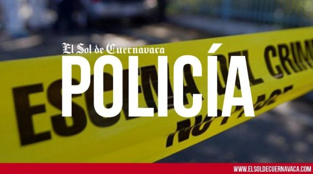 Hallan cadáver de un joven en Xochitepec