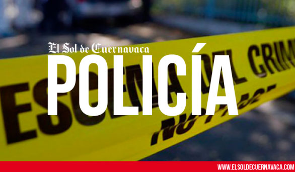Descubren cadáver calcinado en Casasano