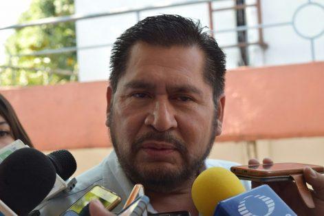 Samuel Sotelo.