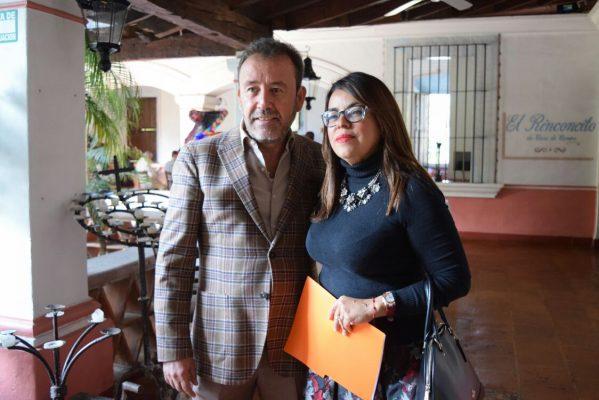 Valora Nadia Luz participar en elecciones