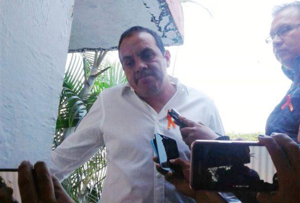 Ineficiencia en Policía Morelos: Cuauhtémoc