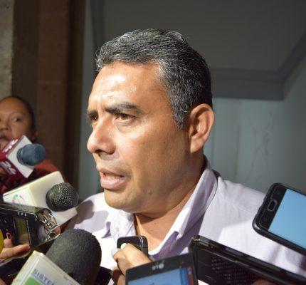 Se deslinda el secretario de Movilidad por permisos falsos