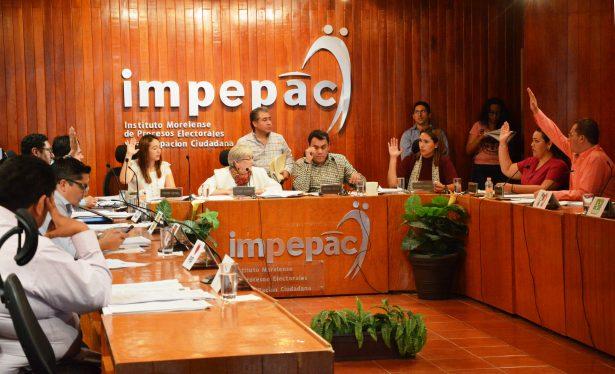 Piden garantizar paridad en proceso electoral