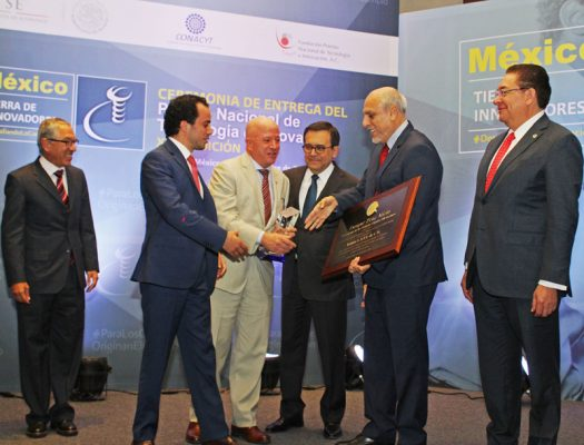 Contribuyen empresas al desarrollo del país