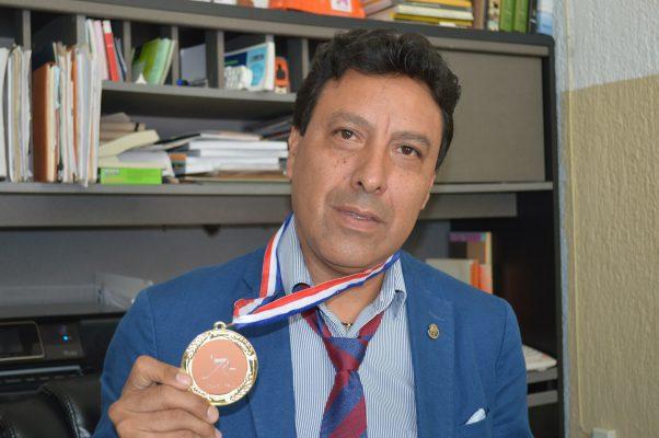 Realizarán Latinoamericano de Hockey en Cuernavaca