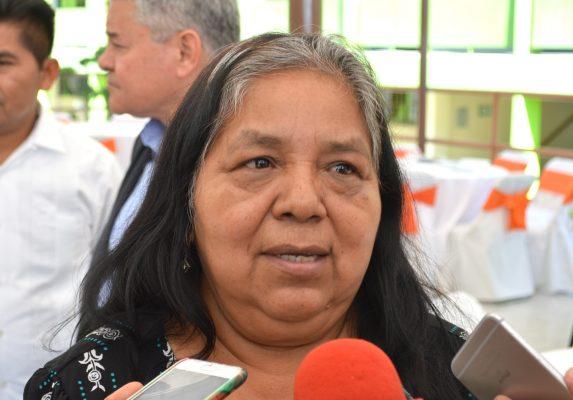 Buscan establecer el náhuatl en educación básica