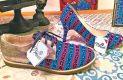 Zapatos unisex y zapatillas.