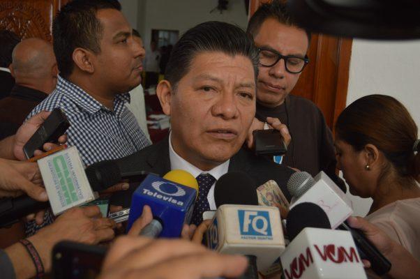 Morelos, en contra de la Ley de Seguridad Interior
