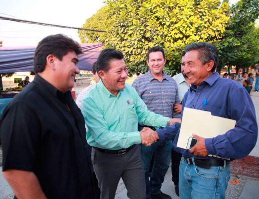 En cinco años, el estado ha mejorado en materia de seguridad, gracias a los Comités de Vigilancia, señaló Quiroz Medina.