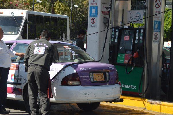 Liberación del precio de la gasolina no significa escalada de aumentos