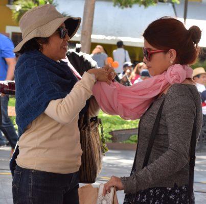 No da tregua el frío en Morelos
