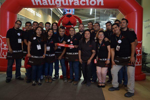 Inauguran sucursal de Petco en Cuernavaca