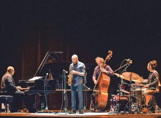 Cierra Miguel Zenón ciclo de Jazz